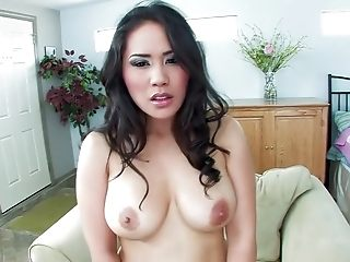 Horny hook-up commitment star Jessica Bangkok in finest japanese, humungous culo hook-up vid