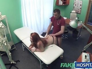 Faux convalescent home doc smashes a for fear that b if from in serious affect porn video