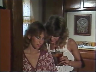Aerobisex Girls 1983 - Lesbian Film over Sex