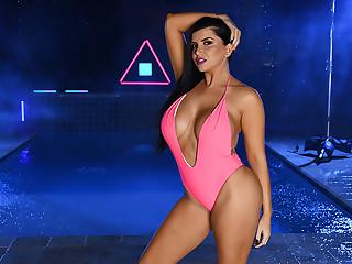 Neon Spew