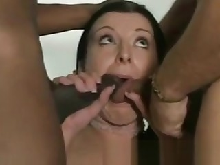 School Girl 3 Hole Free for Enveloping