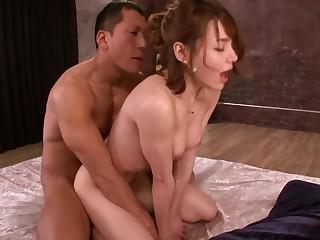Asian, Babe, Blowjob, Cum, Cumshot, Japanese, Small tits