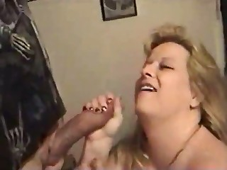 This mature slut loves getting some protein from oral sexual connection