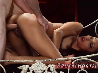 Teen Waiting upon Poor Tiny Jade Jantzen, She Just Dreamed Forth