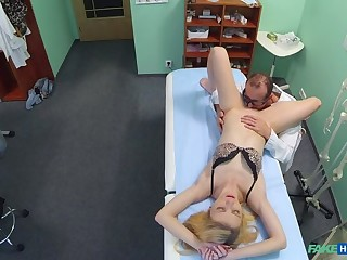 Doc Cures Patient's Lack of Orgasms