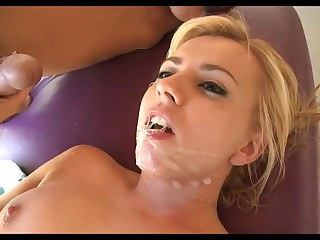 Lexi Knockout  Riding Cock Hot Touching Step-son - Lexi Knockout