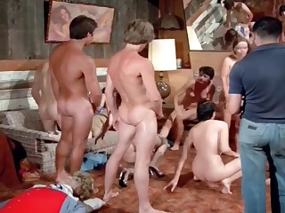 Vintage Organize Fucking scene action